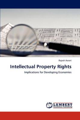Intellectual Property Rights (Paperback)