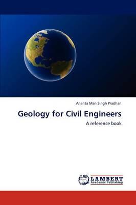 Geology for Civil Engineers (Paperback)