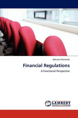 Financial Regulations (Paperback)