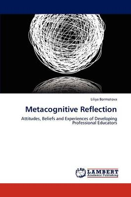 Metacognitive Reflection (Paperback)