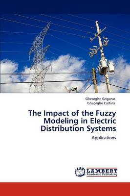 The Impact of the Fuzzy Modeling in Electric Distribution Systems (Paperback)