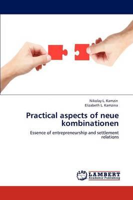 Practical Aspects of Neue Kombinationen (Paperback)