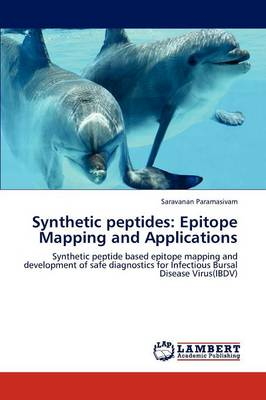 Synthetic Peptides: Epitope Mapping and Applications (Paperback)