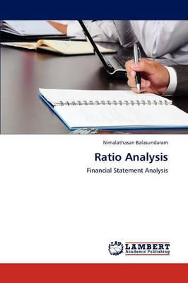 Ratio Analysis (Paperback)