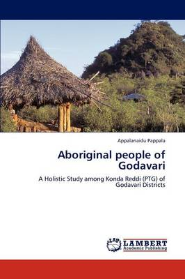 Aboriginal People of Godavari (Paperback)