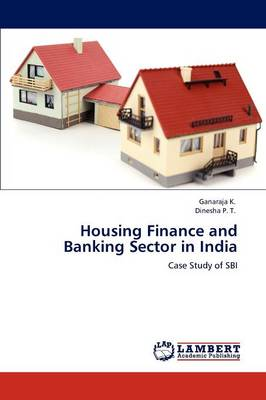 Housing Finance and Banking Sector in India (Paperback)