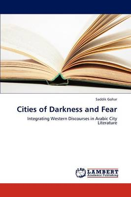 Cities of Darkness and Fear (Paperback)
