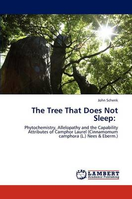 The Tree That Does Not Sleep (Paperback)