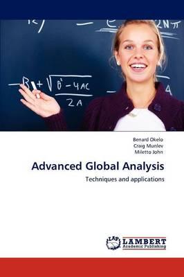 Advanced Global Analysis (Paperback)
