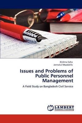 Issues and Problems of Public Personnel Management (Paperback)