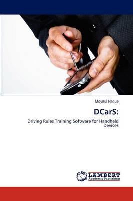 Dcars (Paperback)