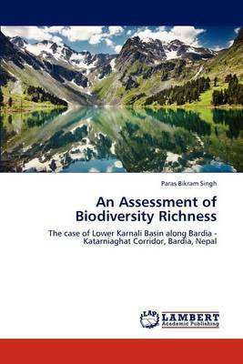 An Assessment of Biodiversity Richness (Paperback)