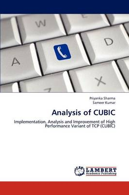 Analysis of Cubic (Paperback)
