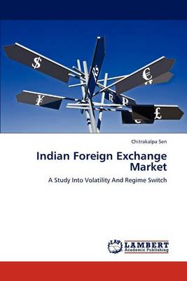 Indian Foreign Exchange Market (Paperback)