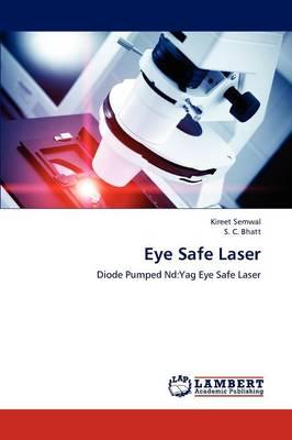Eye Safe Laser (Paperback)