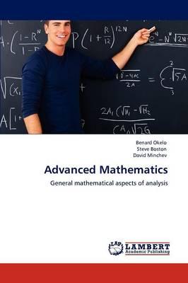 Advanced Mathematics (Paperback)