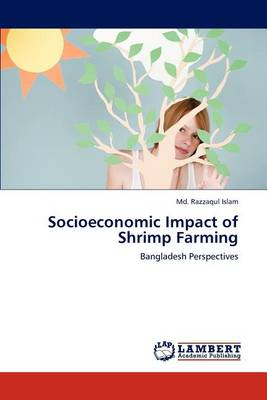 Socioeconomic Impact of Shrimp Farming (Paperback)