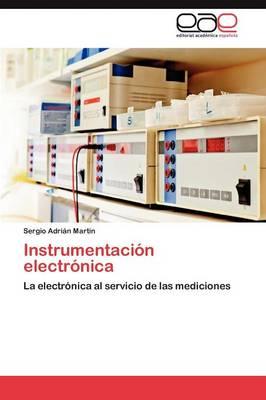 Instrumentacion Electronica (Paperback)
