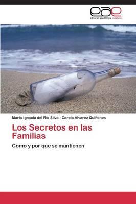Los Secretos En Las Familias (Paperback)
