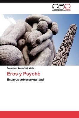 Eros y Psyche (Paperback)