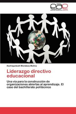 Liderazgo Directivo Educacional (Paperback)
