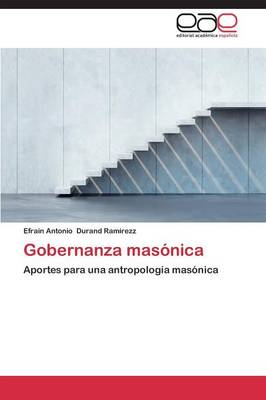 Gobernanza Masonica (Paperback)