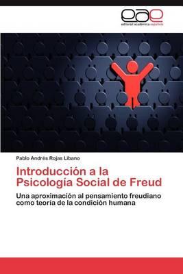 Introduccion a la Psicologia Social de Freud (Paperback)