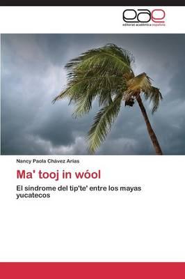 Ma' Tooj in Wool (Paperback)