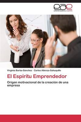 El Espiritu Emprendedor (Paperback)
