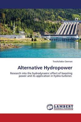Alternative Hydropower (Paperback)