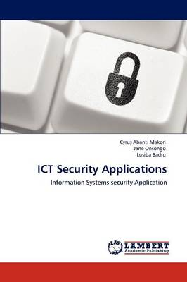Ict Security Applications (Paperback)