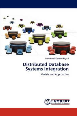 Distributed Database Systems Integration (Paperback)