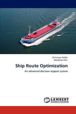 Ship Route Optimization (Paperback)