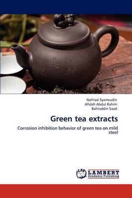 Green Tea Extracts (Paperback)