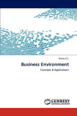 Business Environment (Paperback)