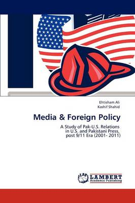 Media & Foreign Policy (Paperback)