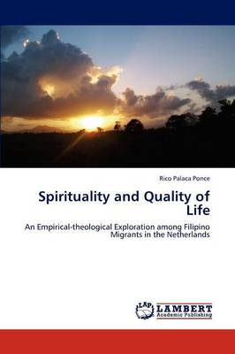 Spirituality and Quality of Life (Paperback)