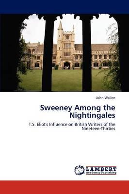 Sweeney Among the Nightingales (Paperback)