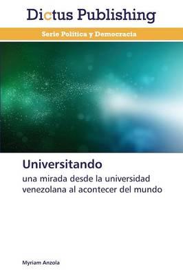 Universitando (Paperback)