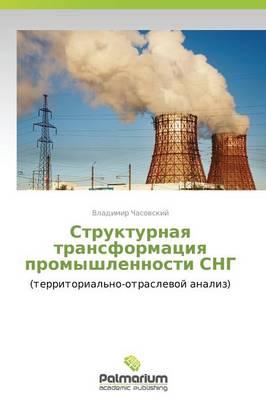 Strukturnaya Transformatsiya Promyshlennosti Sng (Paperback)