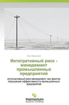 Integrativnyy Risk - Menedzhment Promyshlennykh Predpriyatiy (Paperback)