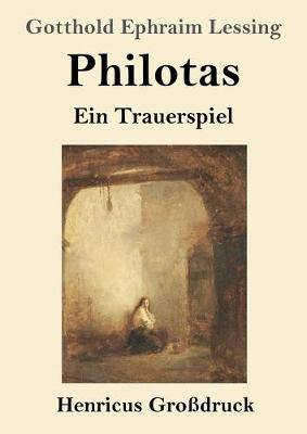 Philotas (Grossdruck) (Paperback)