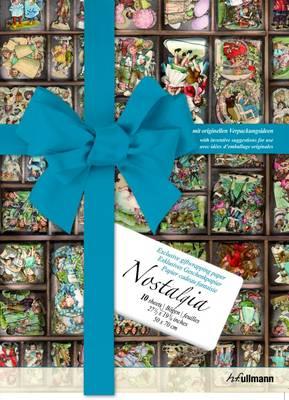 Gift Wraps: Nostalgia (Paperback)