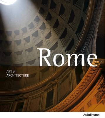 Art & Architecture: Rome - Art & Architecture (Paperback)