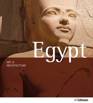 Art & Architecture: Egypt (Paperback)