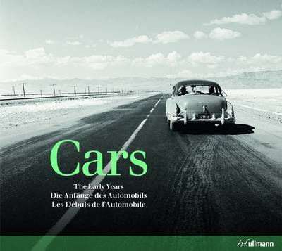Cars: Early Years (Paperback)