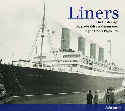 Early Years: Liners (Paperback)