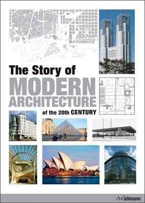 Story of Modern Architecture (Paperback)