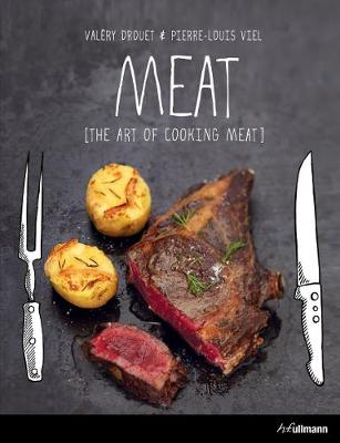 Meat: The Art of Cooking Meat (Hardback)