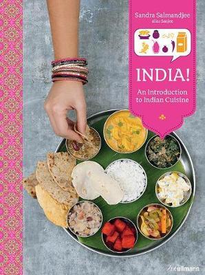 India! Recipes from the Bollywood Kitchen (Hardback)